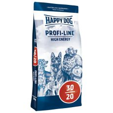 Happy Dog 30-20 HIGH ENERGY 20 kg