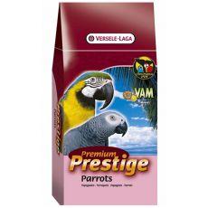 Krmivo ARA LORO PARQUE MIX pre papagáje 15 kg