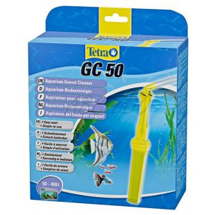 Tetratec GC 50 - odkaľovač