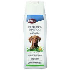 Šampón pre psov s čajovníkovým olejom - 250ml