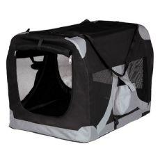 Prepravka pre psy de luxe - 50x50x70cm
