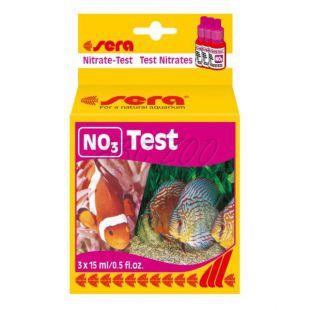sera NO3 test (nitrat)
