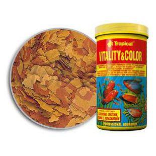 TROPICAL Vitality colour 500ml/100g