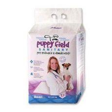 Hygienické podložky pre psov – 90 x 60 cm, 25 ks