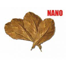 Mandlovník morský - listy sušené NANO, 12ks
