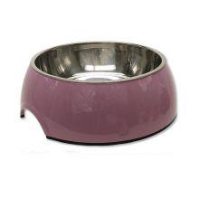 Miska pre psa DOG FANTASY, 1,40L - ružová