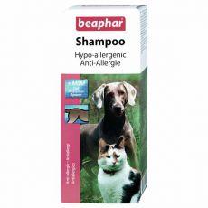 Hypoalergénny šampón pre psov a mačky, 200ml