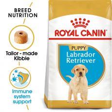 ROYAL CANIN Labrador Puppy granule pre šteňa labradora 3kg