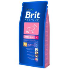 Brit Premium Junior Large 3kg