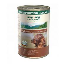 BEWI DOG , Divina - 1200 g konzerva