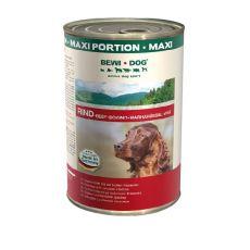 BEWI DOG , Hovädzina - 1200 g konzerva
