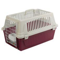 Prepravka pre psy a mačky Ferplast ATLAS 20 OPEN s vankúšom