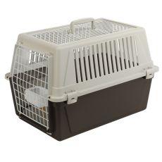 Prepravka pre psy a mačky Ferplast ATLAS 30 OPEN s vankúšom