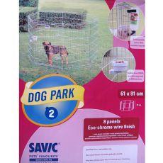 Ohrádka pre psa Dog Park 2