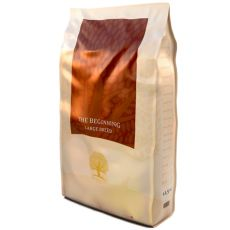 ESSENTIALFOODS Beginning Large Breed 12,5kg