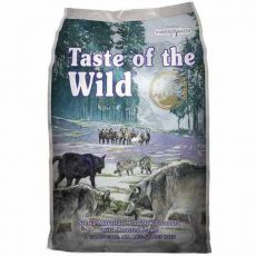 TASTE OF THE WILD Sierra Mountain Canine 6kg