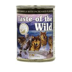 TASTE OF THE WILD Wetlands Canine - konzerva, 390g