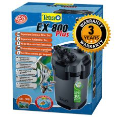 Tetra EX 800 Plus
