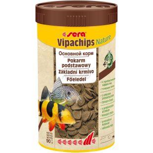 sera vipachips 250 ml Nature