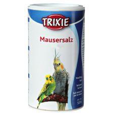 Moulting Salt - soľ pre vtáky proti vypadávaniu peria - 100 g