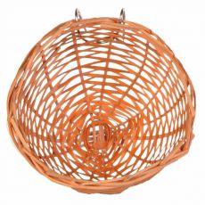 Hniezdo pre kanáriky - 10 cm