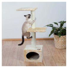 Škrabadlo pre mačky Badalona  - 109 cm, béžové