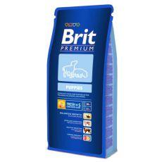 Brit Premium Puppy 15kg