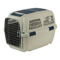 Prepravka pre psov do 40 kg - Clipper 5 TORTUGA