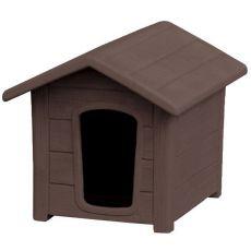 Búda pre psa LINDA 3 - 70x90x67 cm