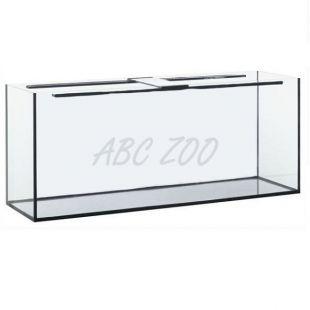 Akvárium klasické 200x80x60cm / 960L