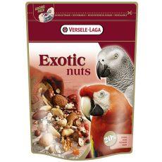 Oriešková zmes pre papagáje Prestige Premium Exotic Nut 750g