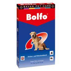 Antiparazitný obojok BOLFO pre veľké psy - 70 cm