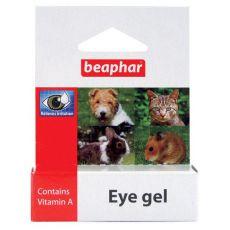 Očný gél Beaphar pre psy, mačky a hlodavce - 5ml