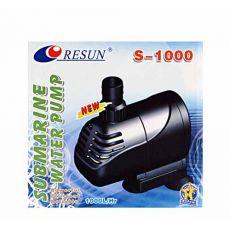 Čerpadlo Resun S-1000, výtlak 110cm, 15W