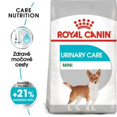 Royal Canin Mini Urinary Care granuly pre psy s obličkovými problémami 3 kg