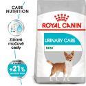 Royal Canin Mini Urinary Care pre psy náchylné k citlivosti močového traktu 3 kg
